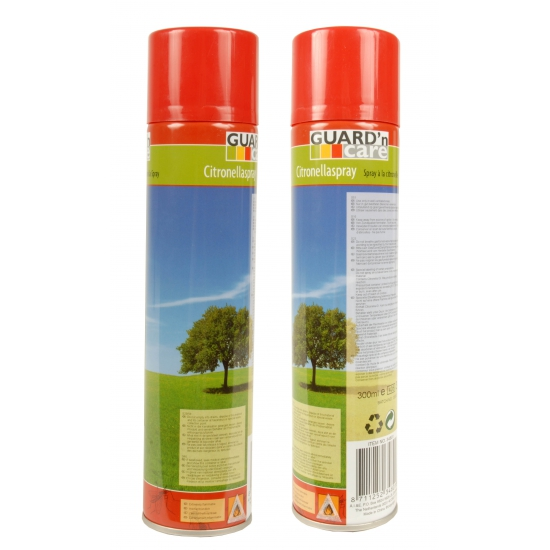 Afbeelding Anti muggen verstuiver 300 ml door Animals Giftshop