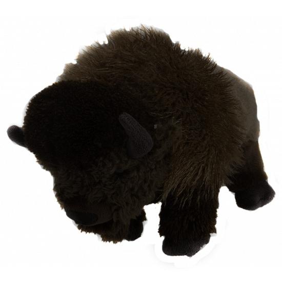 Bizon knuffeldier 30 cm
