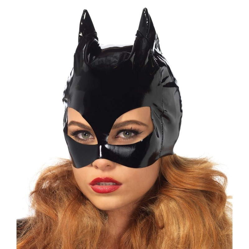 Catwoman maskers