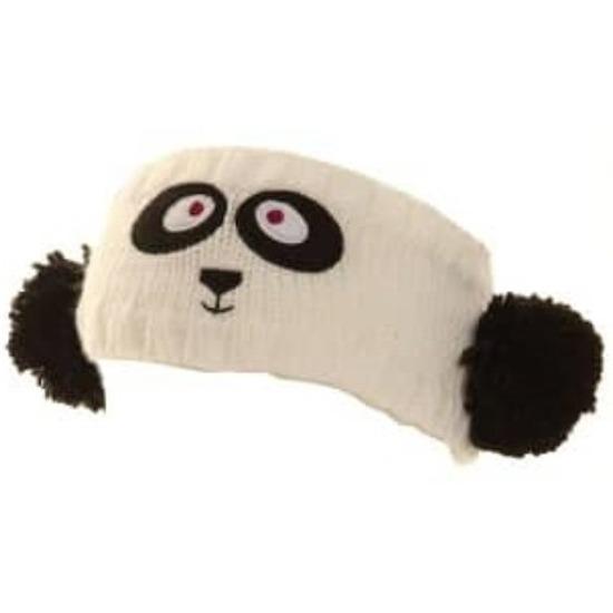 Afbeelding Dieren hoofdband panda dames door Animals Giftshop
