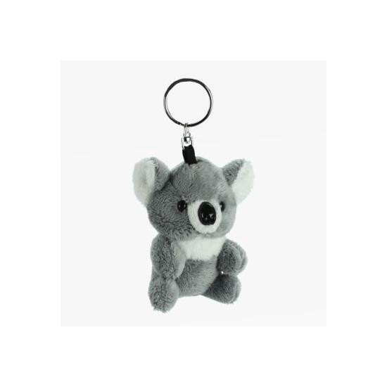 Dieren sleutelhangers koala beertjes 16 cm