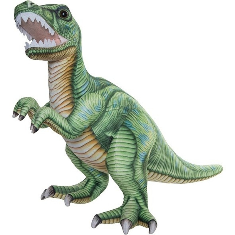 Dinoknuffel tyrannosaurus rex 50 cm