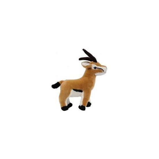 Gazelle knuffel van 33 cm