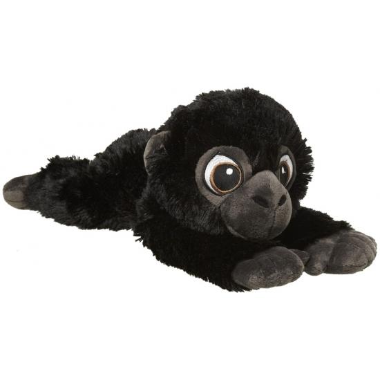 Gorilla dierenknuffel 37 cm