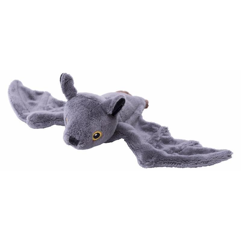 Afbeelding Grijze vleermuis knuffel 32cm door Animals Giftshop