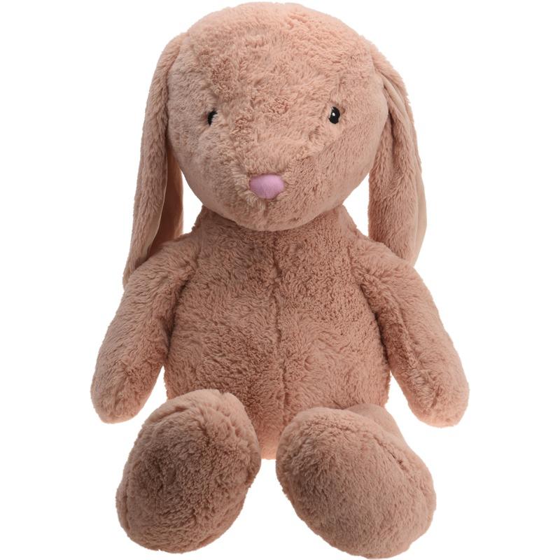 Afbeelding Groot pluche konijn/haas van 95 cm door Animals Giftshop