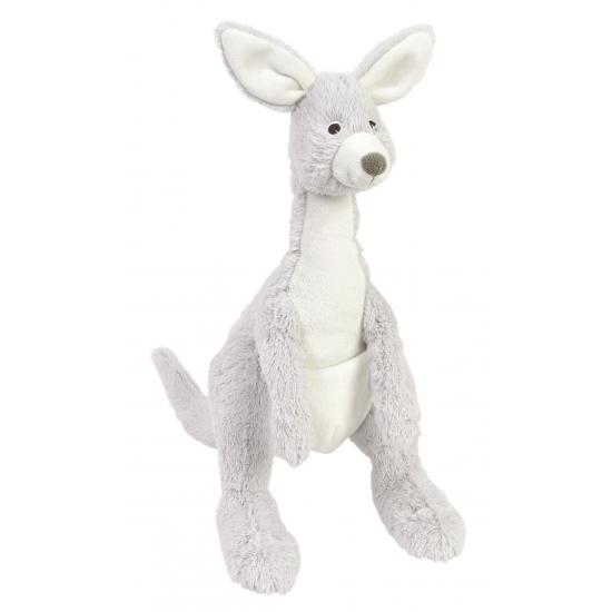 Happy horse pluche kangoeroe Kayo 28 cm