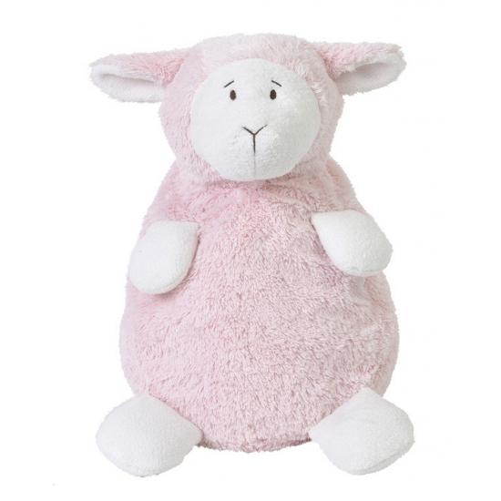 Happy horse pluche roze lammetje Lammy 35 cm