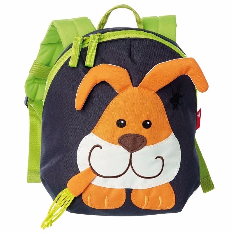 Afbeelding Hazen schooltas voor kids door Animals Giftshop