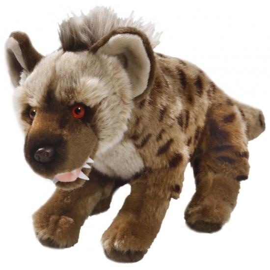Hyena knuffeldier 30 cm