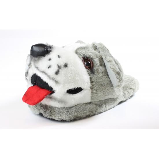 Kinder dieren pantoffels hond