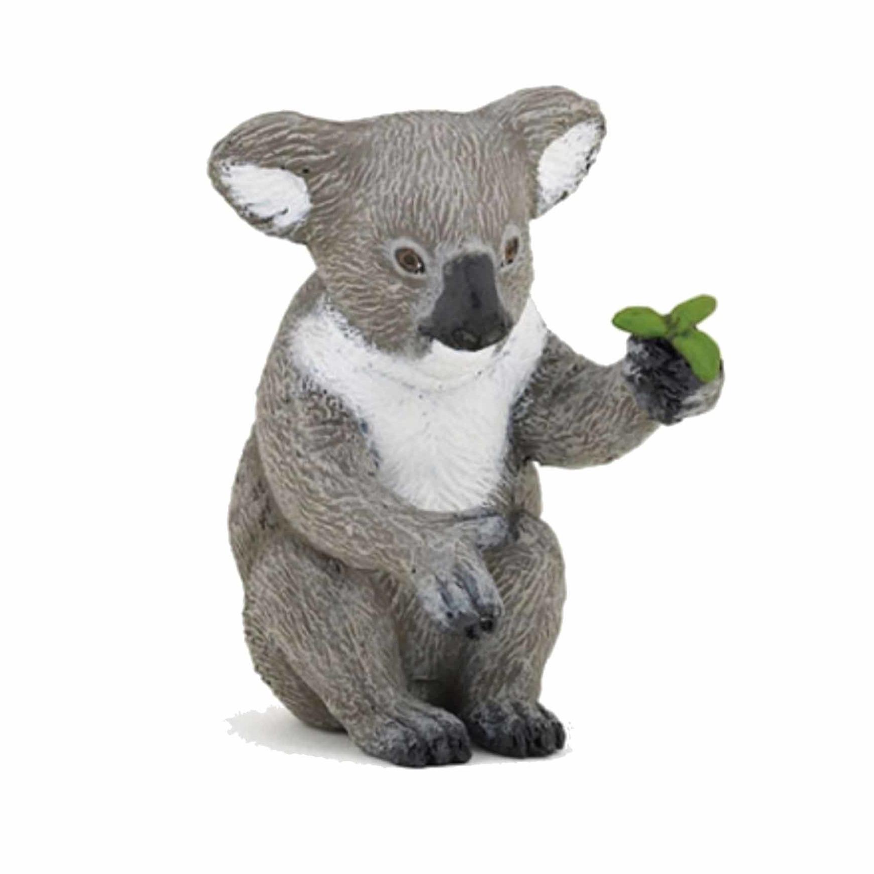 Koala speeldiertje 6 cm