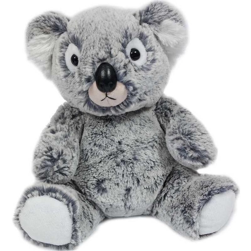 Koalas knuffeldier 20 cm pluche