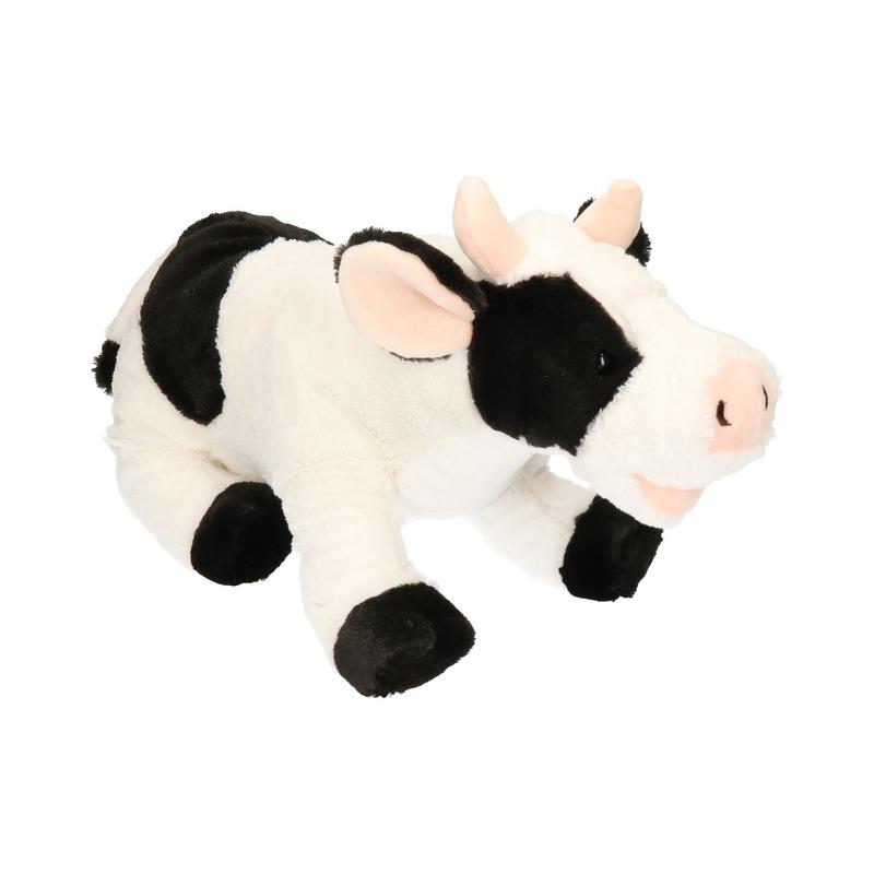 Koeien knuffeldier 42 cm