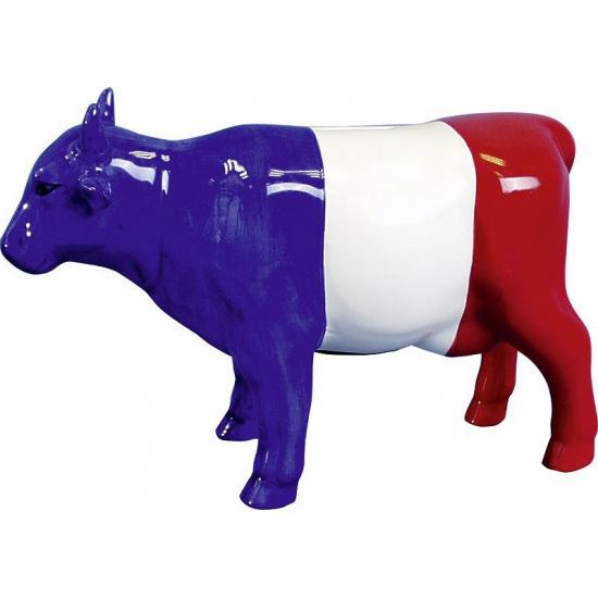 Koeien spaarpot Frankrijk
