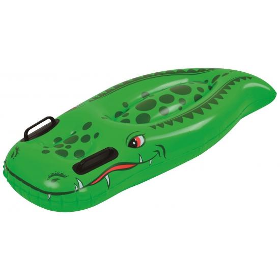 Krokodil bodyboard 100 cm