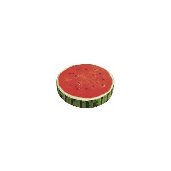 Kussen watermeloen schijven 38 cm