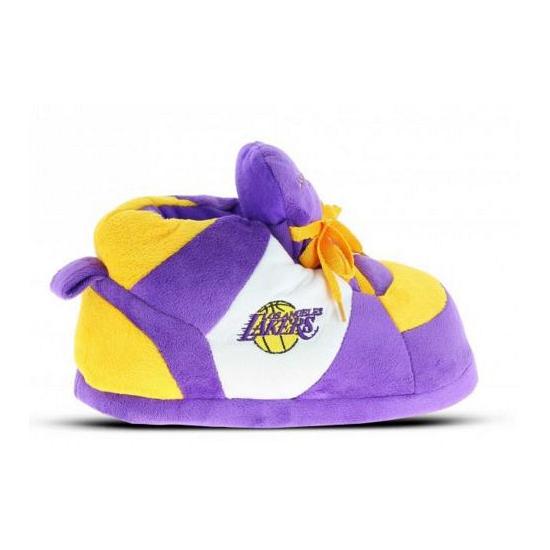 LA Lakers heren sportschoen pantoffels