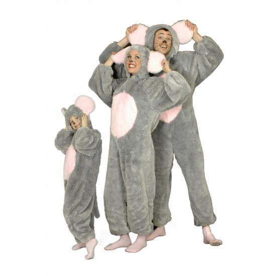 Muizen kostuum voor volwassenen