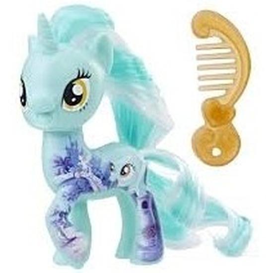 My Little Pony Movie speeltje Lyra Heartstrings 8 cm