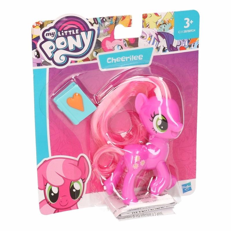 My little pony speeltje Cheerilee 8 cm