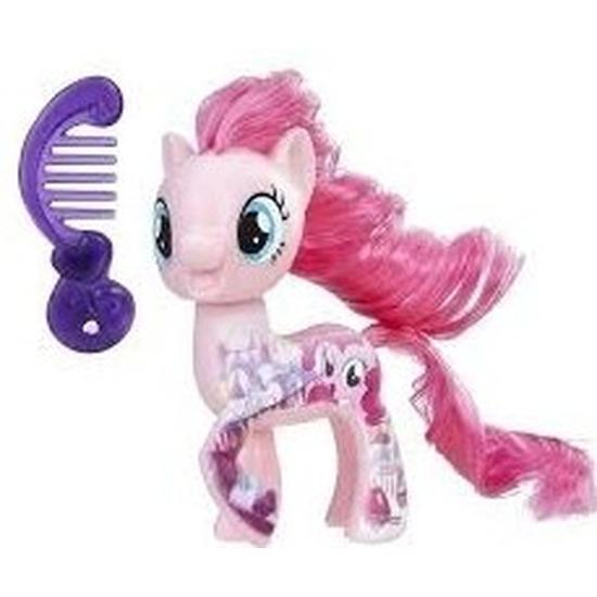 Afbeelding My Little Pony the Movie figuur Pinkie Pie 8 cm door Animals Giftshop
