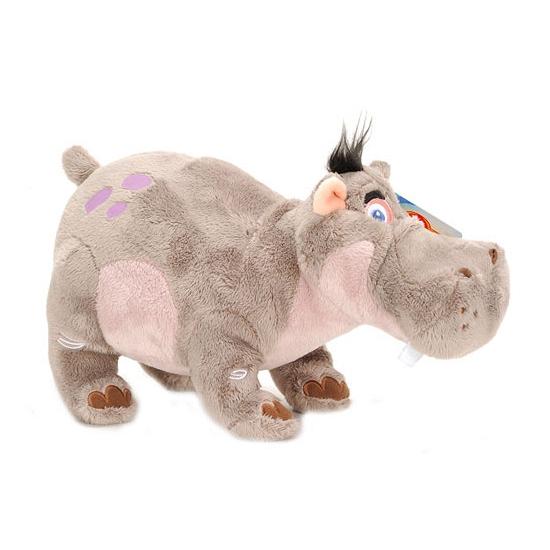Nijlpaard knuffeltje Beshte 25 cm