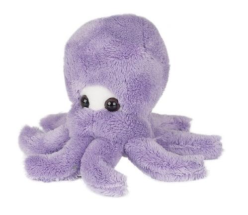 Oktopussen knuffels 15 cm