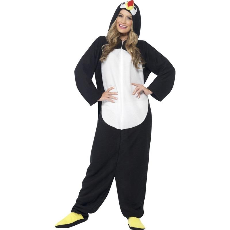 2b04e51efee Pinguin huispak voor volwassenen | Dieren artikelen & cadeaus