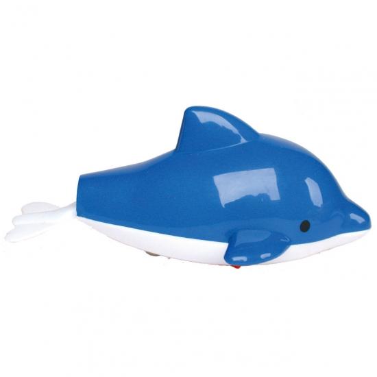 Opwindbaar dolfijntje