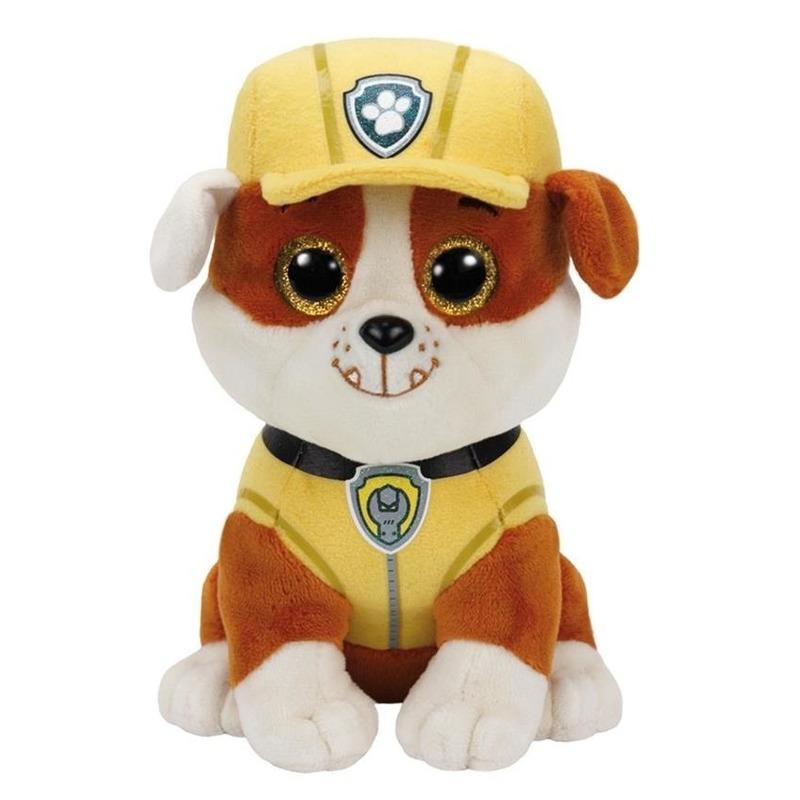 Afbeelding Paw Patrol knuffels 15 cm knuffeldieren door Animals Giftshop
