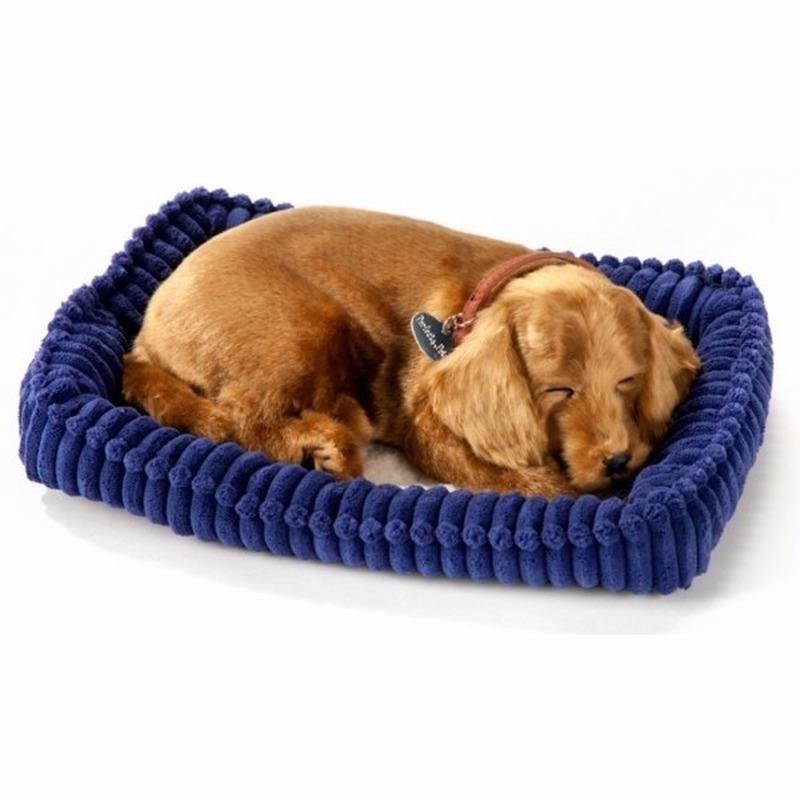 Perfect Petzz Dachshund knuffel hond