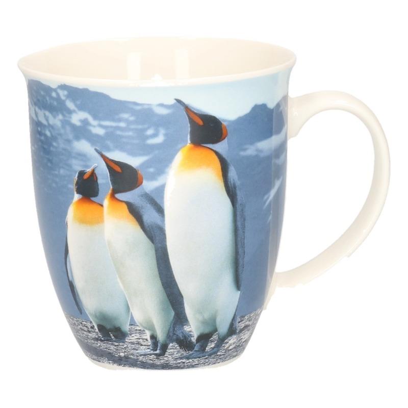 Pinguin beker