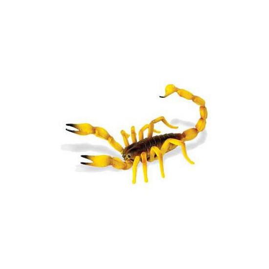 Plastic schorpioenen 16,5 cm