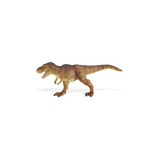 Plastic Tyrannosaurus Rex decoratie 22 cm