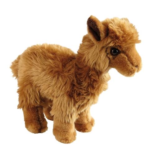 Pluche alpaca 20 cm