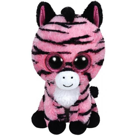 Pluche Beanie knuffel Zoey 24 cm