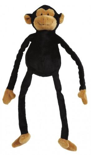Pluche chimpansee softie 35 cm