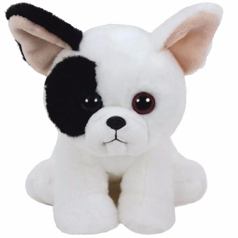 Pluche honden/puppies Ty Beanie Classic Marcel 33 cm