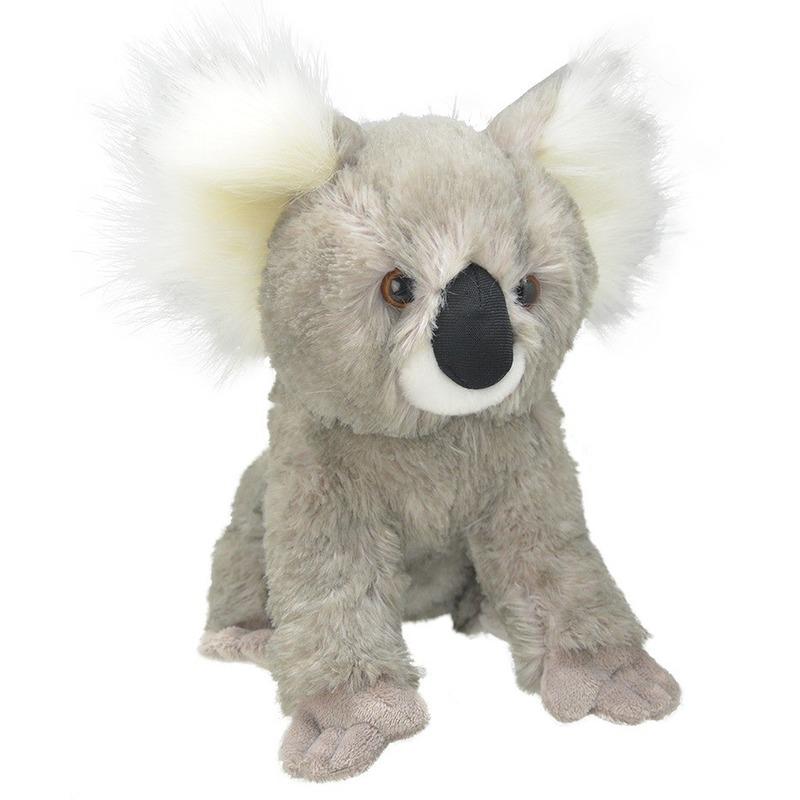 Pluche koala knuffeldier 26 cm
