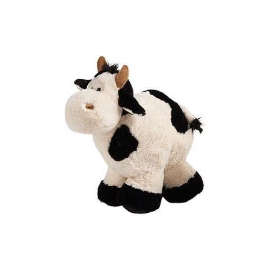 Afbeelding Pluche koe knuffel 35 cm door Animals Giftshop