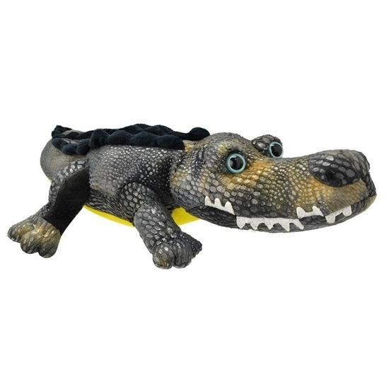 Pluche krokodil knuffeldier 47 cm