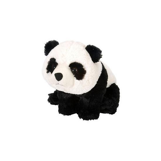 Afbeelding Pluche panda 38 cm door Animals Giftshop
