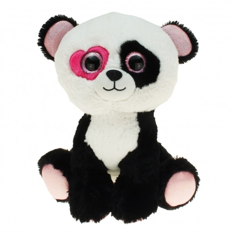 Pluche pandaberen knuffel 50 cm