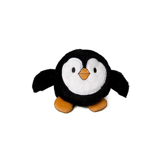 Pluche pinguin knuffel 7 cm