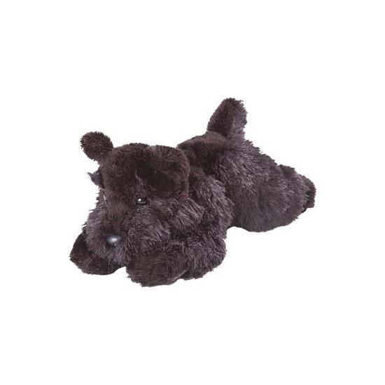 Pluche schotse terriers 18 cm