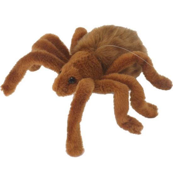 Afbeelding Pluche spinnen knuffel 19 cm door Animals Giftshop