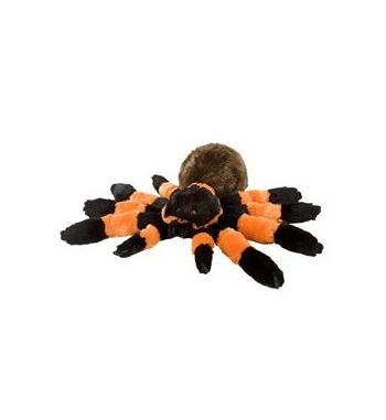 Afbeelding Pluche spinnen knuffel Tarantula door Animals Giftshop