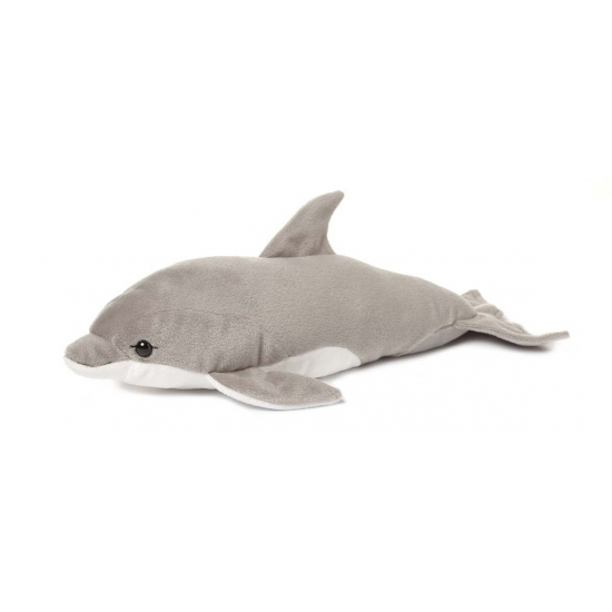 Pluche WNF dolfijn