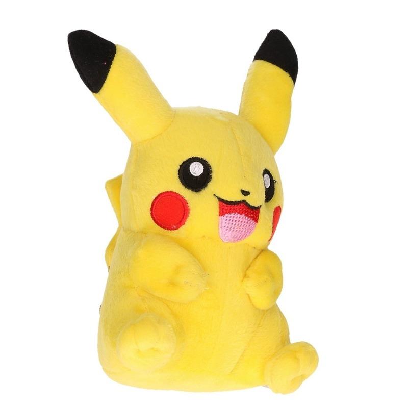 Pokemon knuffel Pikachu 22cm